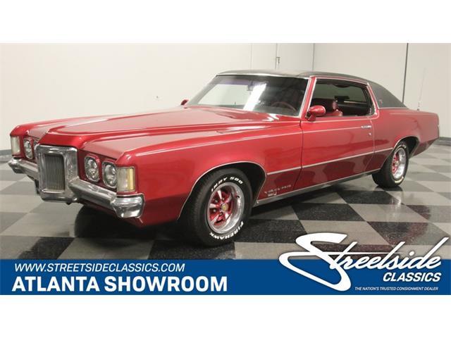 1969 Pontiac Grand Prix (CC-1527913) for sale in Lithia Springs, Georgia