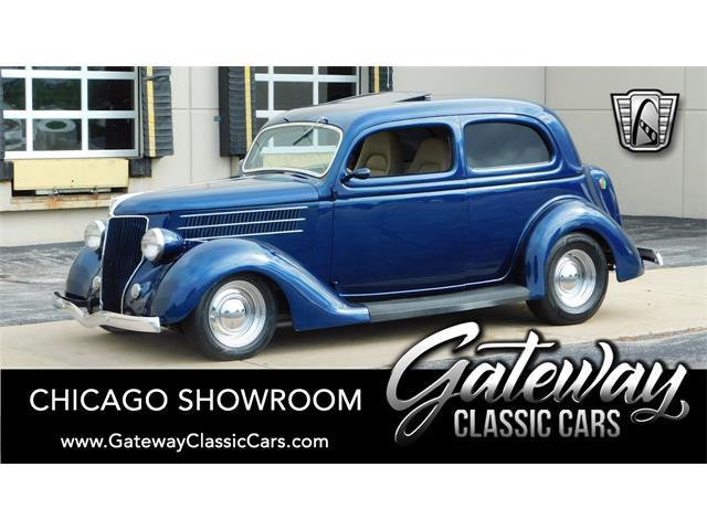 1936 Ford Coupe (CC-1527918) for sale in O'Fallon, Illinois
