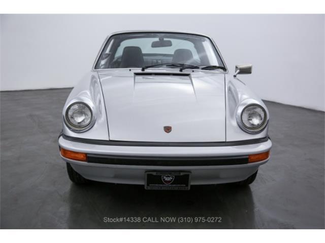 1975 Porsche 911S (CC-1527924) for sale in Beverly Hills, California