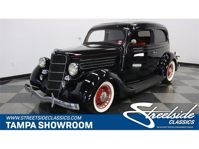 1935 Ford Model 48 (CC-1527925) for sale in Lutz, Florida