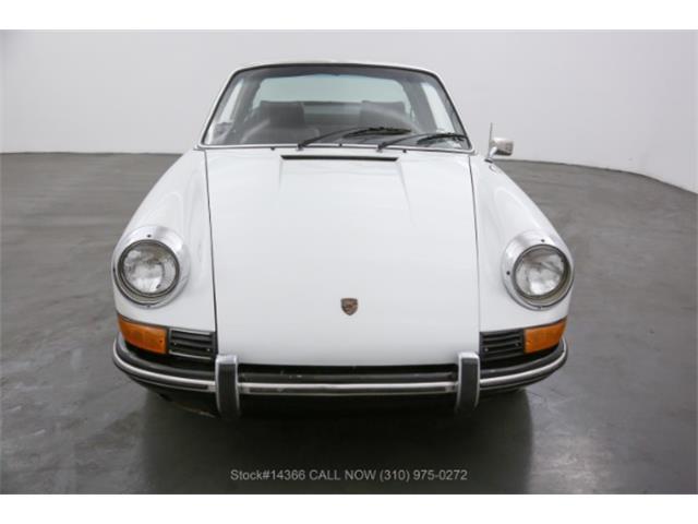 1973 Porsche 911T (CC-1527928) for sale in Beverly Hills, California