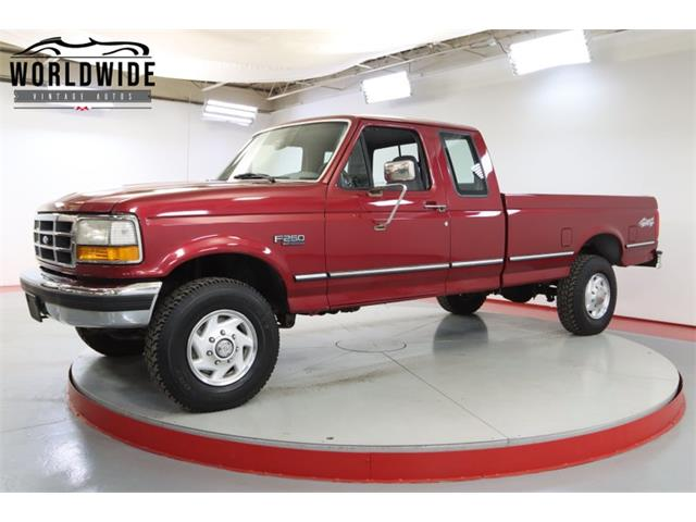 1995 Ford F250 (CC-1527930) for sale in Denver , Colorado