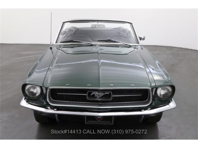 1967 Ford Mustang (CC-1527933) for sale in Beverly Hills, California