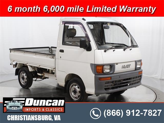 1995 Daihatsu Hijet (CC-1527934) for sale in Christiansburg, Virginia