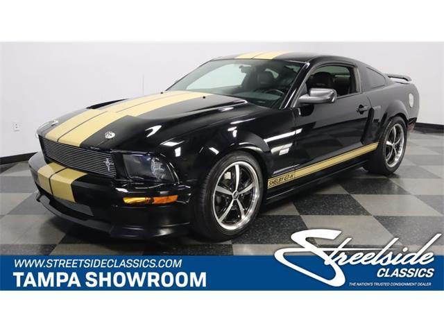 2006 Ford Mustang (CC-1527935) for sale in Lutz, Florida