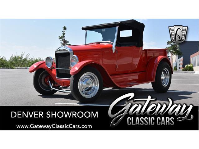 1927 Ford Roadster (CC-1527944) for sale in O'Fallon, Illinois