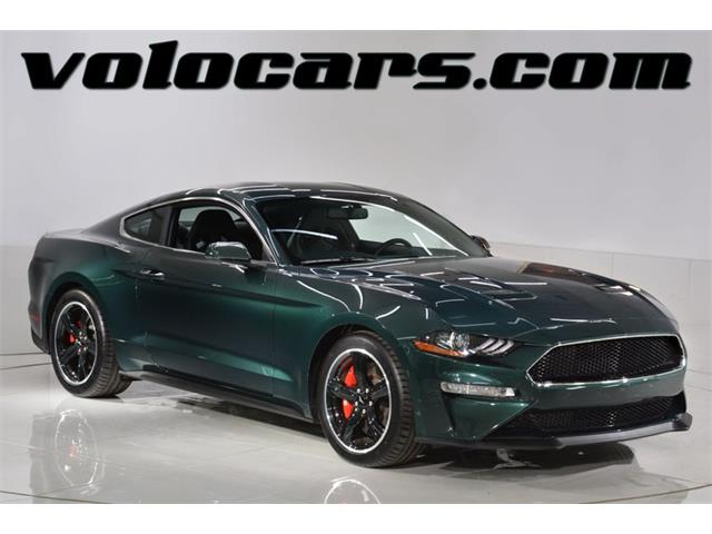 2019 Ford Mustang (CC-1527946) for sale in Volo, Illinois