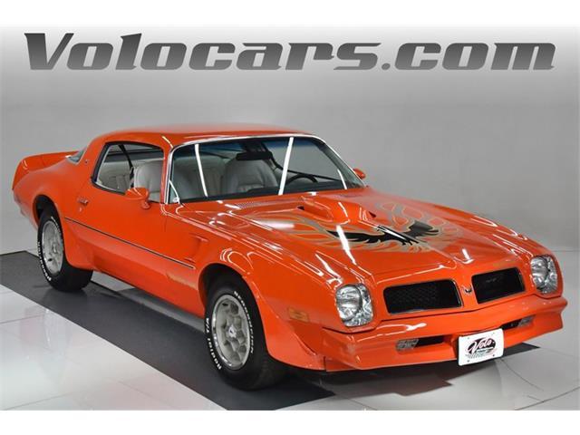 1976 Pontiac Firebird Trans Am (CC-1527953) for sale in Volo, Illinois