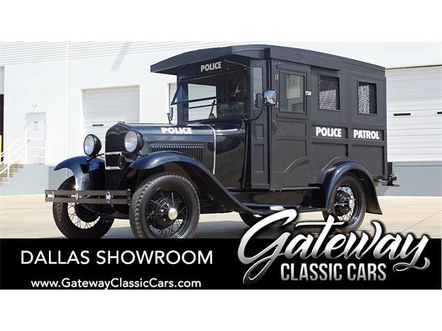 1930 Ford Model A (CC-1527957) for sale in O'Fallon, Illinois