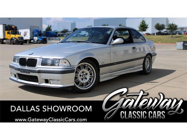 1999 BMW M3 (CC-1527973) for sale in O'Fallon, Illinois