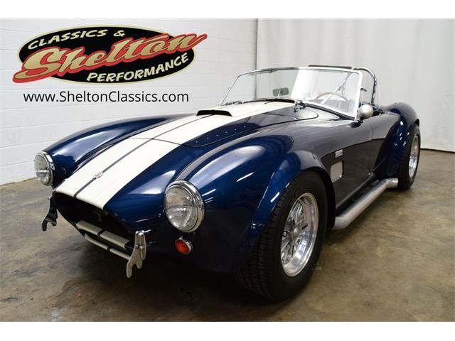 1965 Shelby Cobra (CC-1527982) for sale in Mooresville, North Carolina