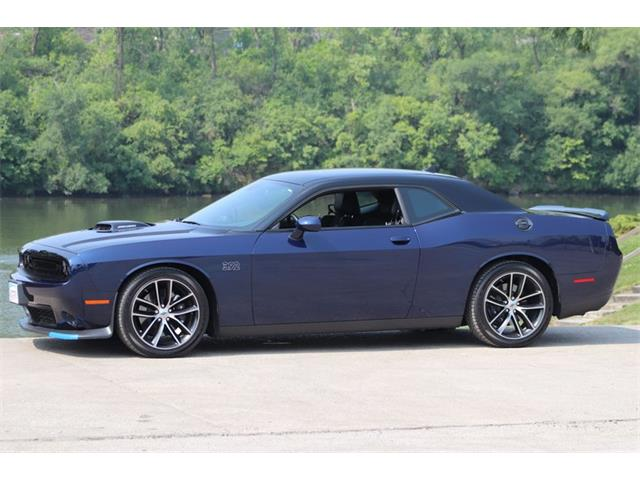 2017 Dodge Challenger (CC-1527986) for sale in Alsip, Illinois