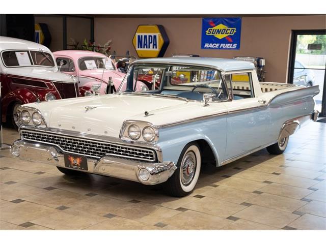 1959 Ford Ranchero (CC-1527987) for sale in Venice, Florida