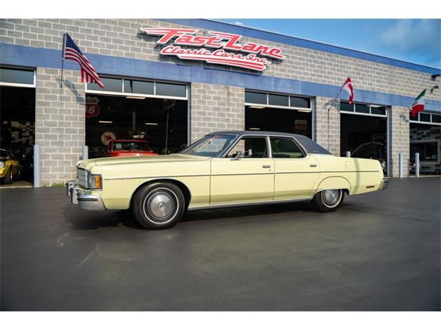 1974 Mercury Monterey (CC-1527995) for sale in St. Charles, Missouri