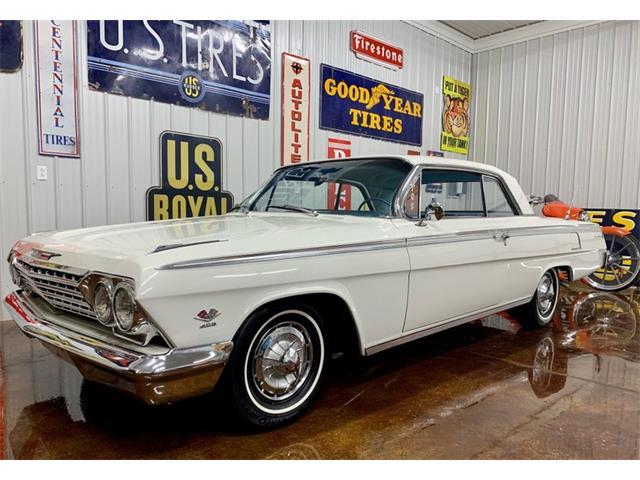 1962 Chevrolet Impala (CC-1527997) for sale in Greensboro, North Carolina