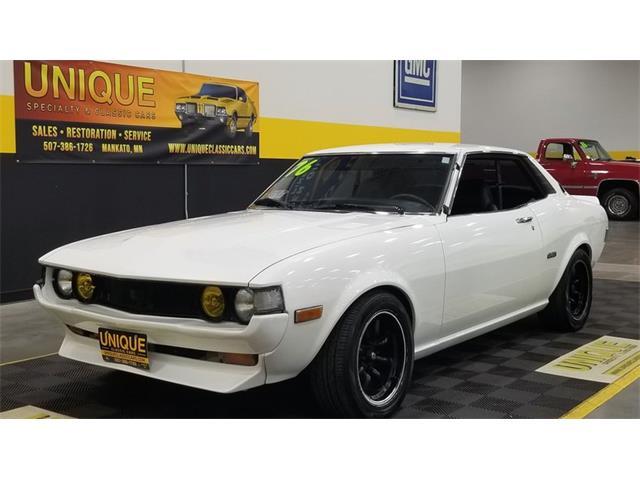 1976 Toyota Celica (CC-1520080) for sale in Mankato, Minnesota