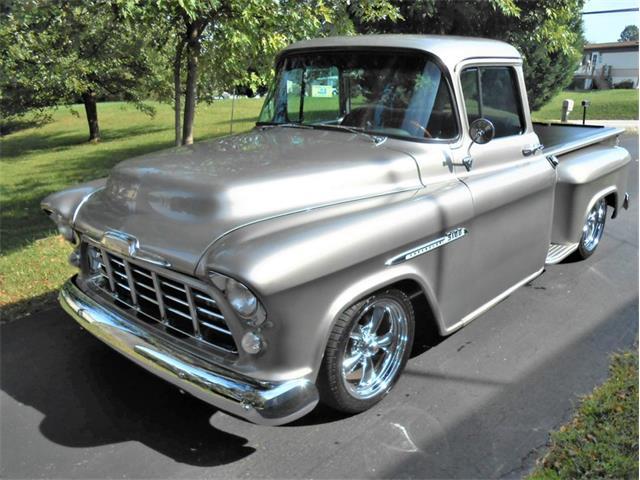 1956 Chevrolet 3100 (CC-1528004) for sale in Greensboro, North Carolina