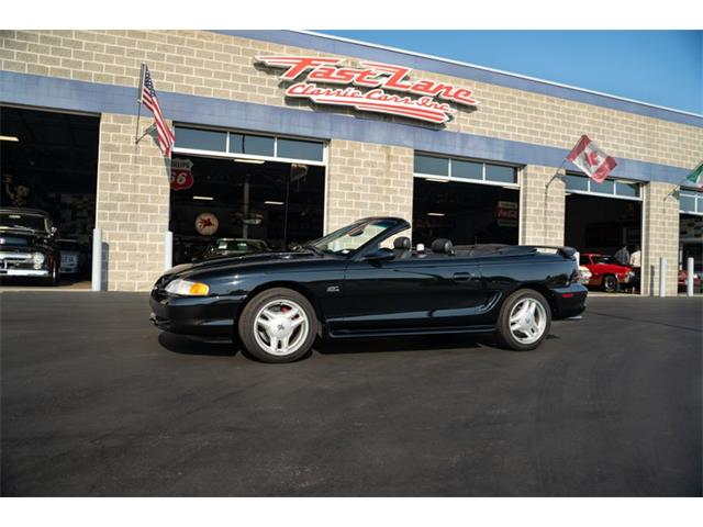 1995 Ford Mustang (CC-1528008) for sale in St. Charles, Missouri