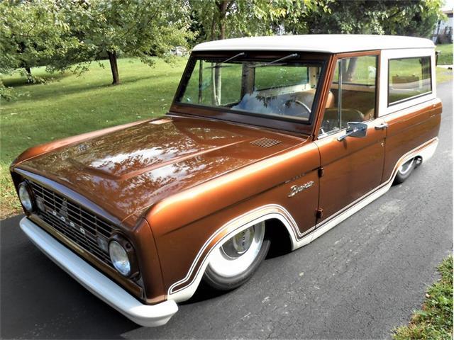 1969 Ford Bronco (CC-1528009) for sale in Greensboro, North Carolina