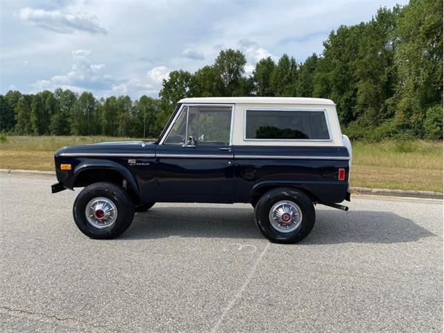 1977 Ford Bronco (CC-1528010) for sale in Greensboro, North Carolina