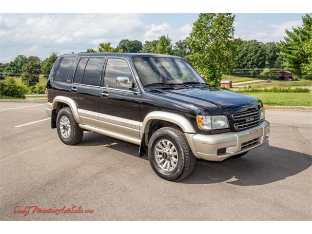 2001 Isuzu Trooper (CC-1528015) for sale in Lenoir City, Tennessee