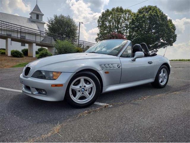 1998 BMW Z3 (CC-1528016) for sale in Greensboro, North Carolina