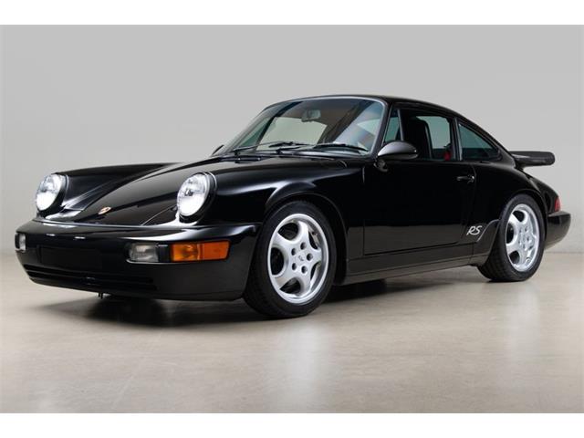 1994 Porsche 964 (CC-1528018) for sale in Scotts Valley, California