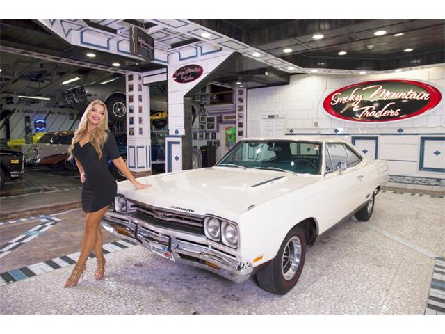 1969 Plymouth GTX (CC-1528020) for sale in Lenoir City, Tennessee