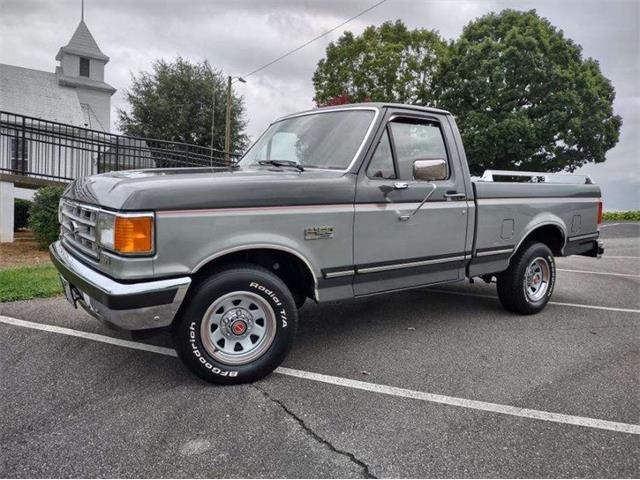 1988 Ford F150 (CC-1528021) for sale in Greensboro, North Carolina