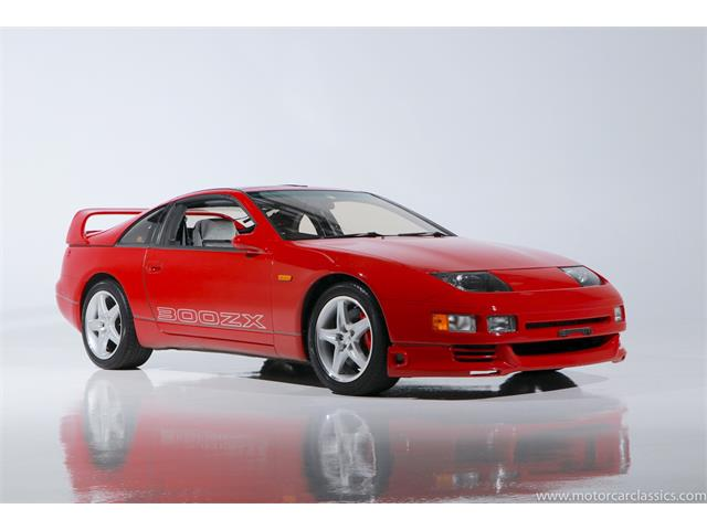 1991 Nissan 300ZX (CC-1528035) for sale in Farmingdale, New York