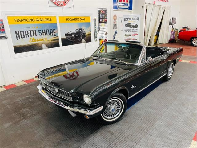 1966 Ford Mustang (CC-1528040) for sale in Mundelein, Illinois