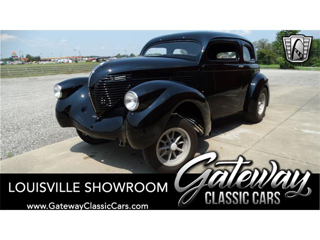 1937 Willys Gasser (CC-1528044) for sale in O'Fallon, Illinois