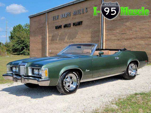 1973 Mercury Cougar (CC-1528053) for sale in Hope Mills, North Carolina