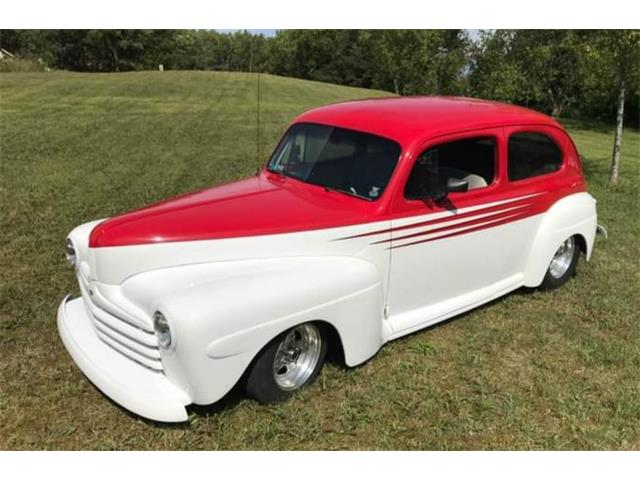 1946 Ford Tudor (CC-1528071) for sale in Annandale, Minnesota