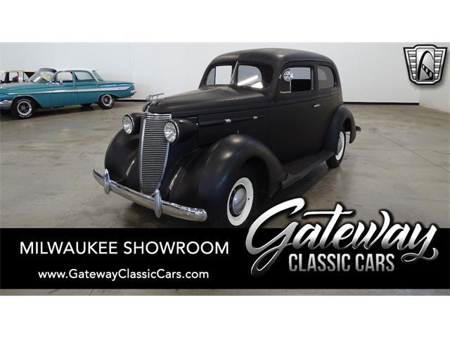 1937 Nash Lafayette (CC-1528078) for sale in O'Fallon, Illinois