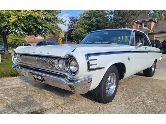1964 Dodge 440 (CC-1528094) for sale in Troy, Michigan