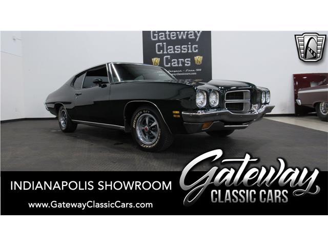 1972 Pontiac LeMans (CC-1528107) for sale in O'Fallon, Illinois