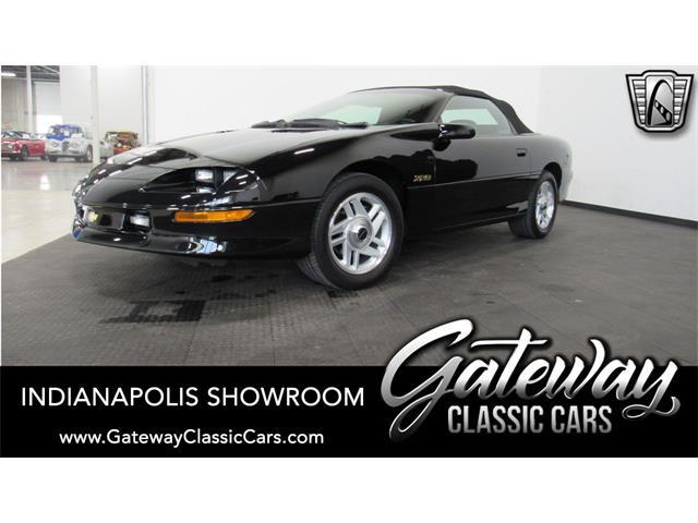 1995 Chevrolet Camaro (CC-1528110) for sale in O'Fallon, Illinois