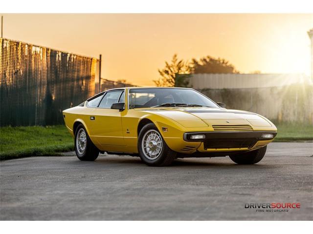 1975 Maserati Khamsin (CC-1528113) for sale in Houston, Texas