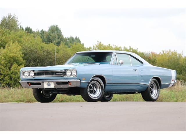 1969 Dodge Coronet (CC-1528120) for sale in Stratford, Wisconsin