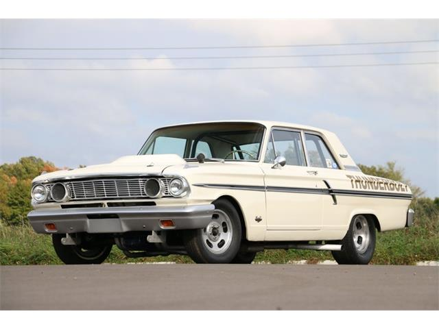 1964 Ford Fairlane (CC-1528126) for sale in Stratford, Wisconsin