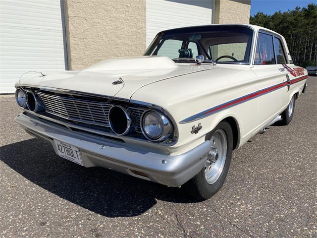 1964 Ford Fairlane 500 (CC-1528153) for sale in Ham Lake, Minnesota