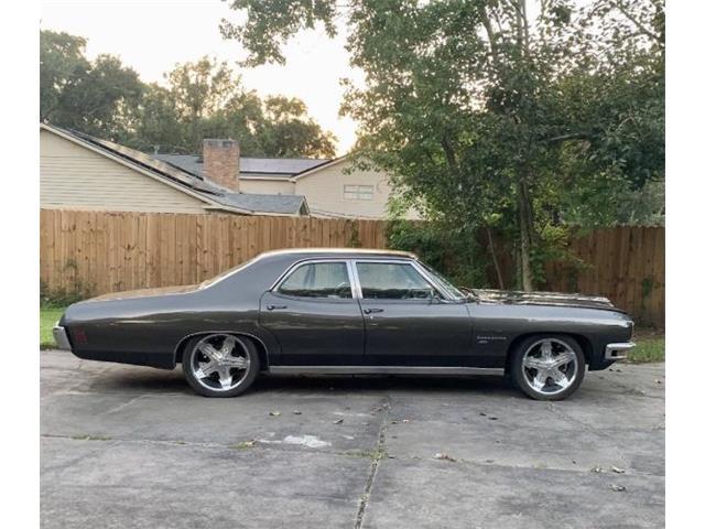 1970 Pontiac Executive (CC-1528163) for sale in Cadillac, Michigan