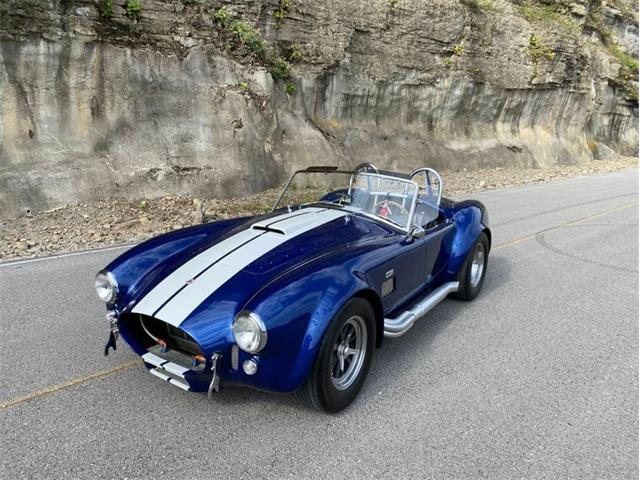 1965 Superformance Cobra (CC-1528169) for sale in Carthage, Tennessee