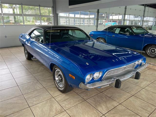 1974 Dodge Challenger (CC-1528182) for sale in St. Charles, Illinois