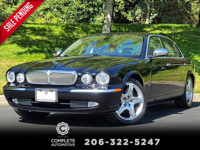 2007 Jaguar XJ8 (CC-1528186) for sale in Seattle, Washington