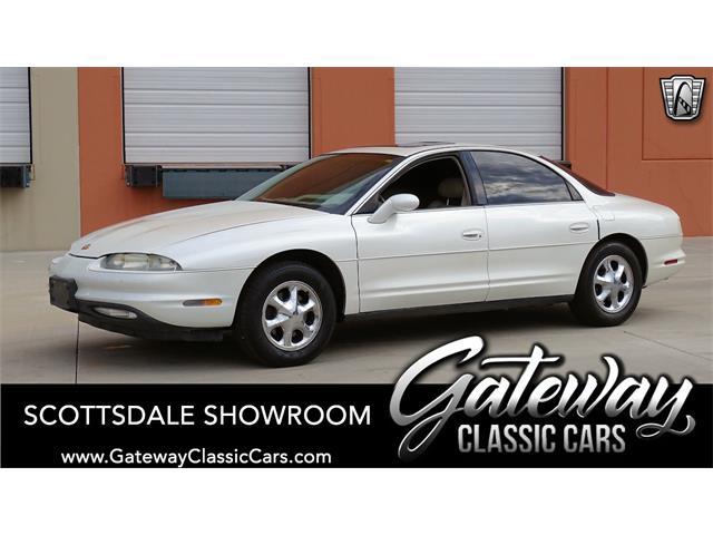1999 Oldsmobile Aurora (CC-1528209) for sale in O'Fallon, Illinois