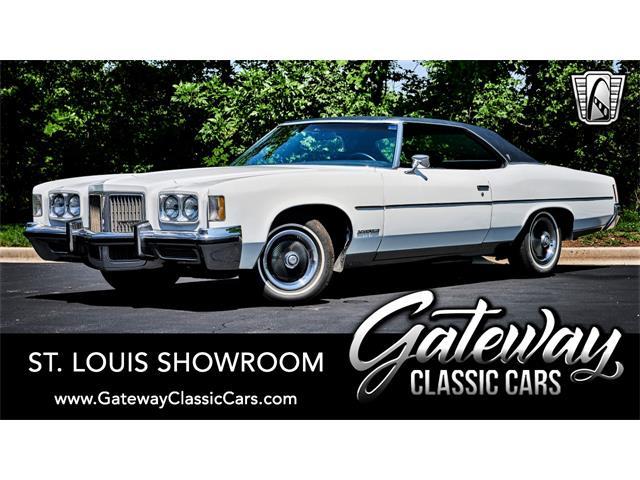 1972 Pontiac Bonneville (CC-1528213) for sale in O'Fallon, Illinois