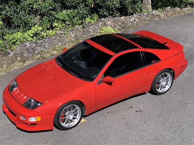 1991 Nissan 300ZX (CC-1528223) for sale in Swannanoa, North Carolina