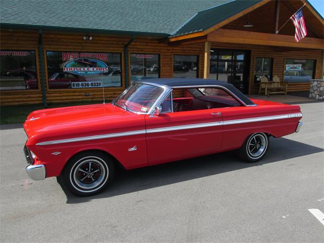 1965 Ford Falcon (CC-1528225) for sale in Goodrich, Michigan